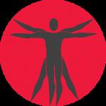logo human fitness clinic