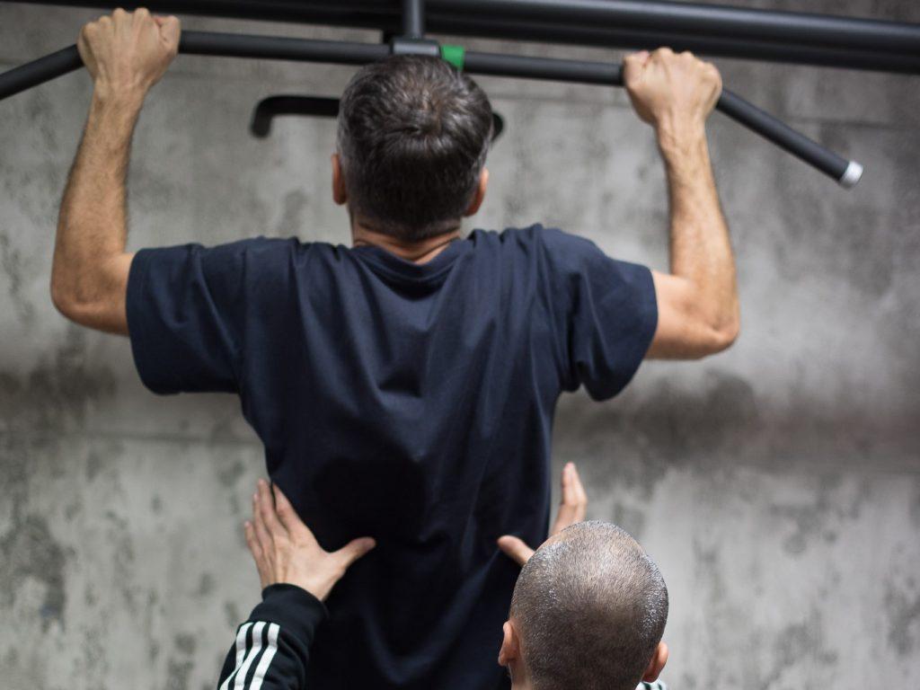 intermediari fitness