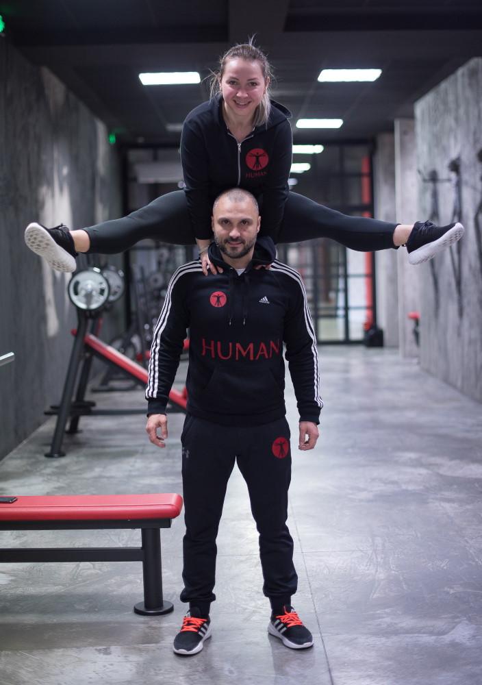 fitness bucuresti