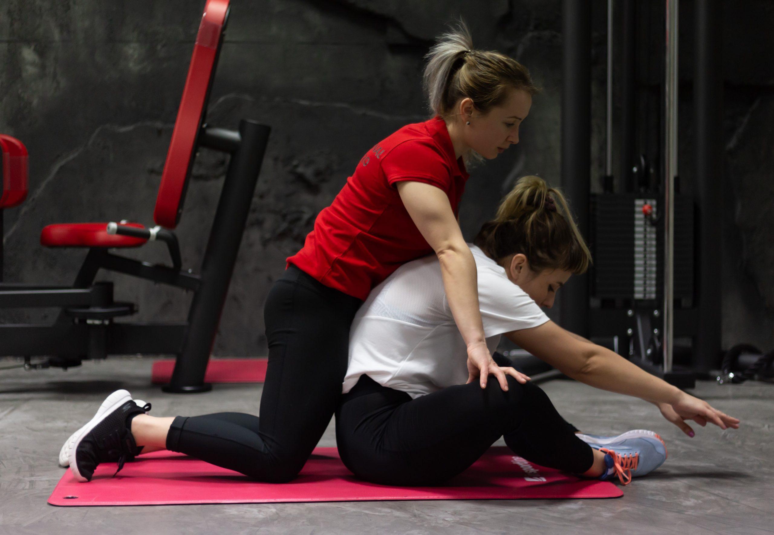 recuperare medicala sport