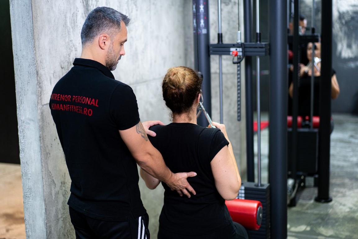 exercitii anti durere