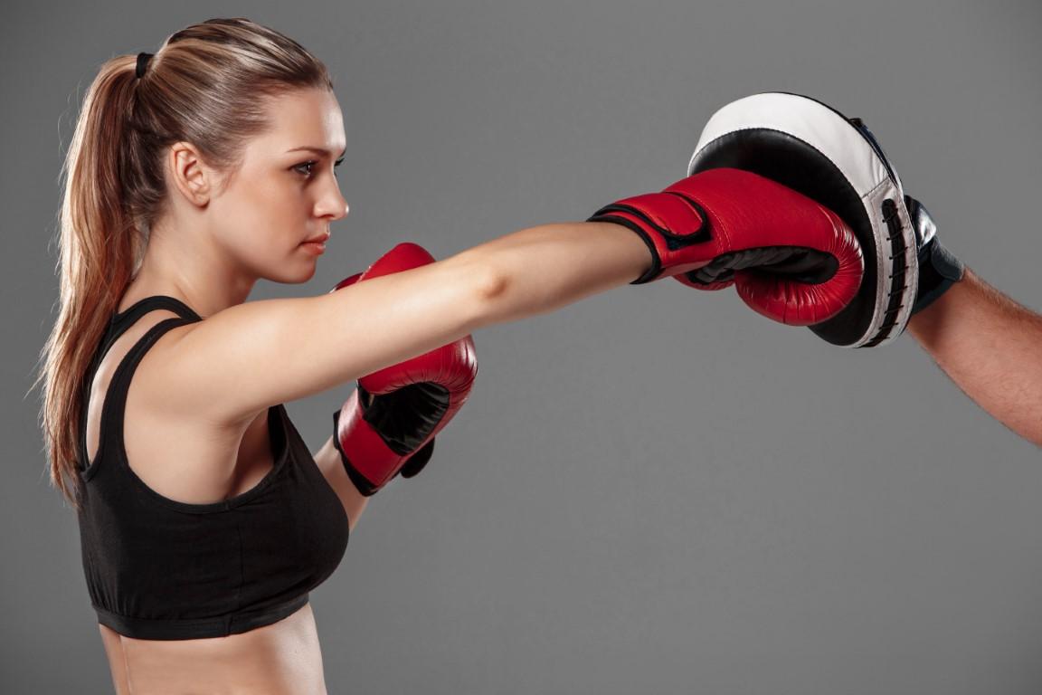 kickboxing bucuresti
