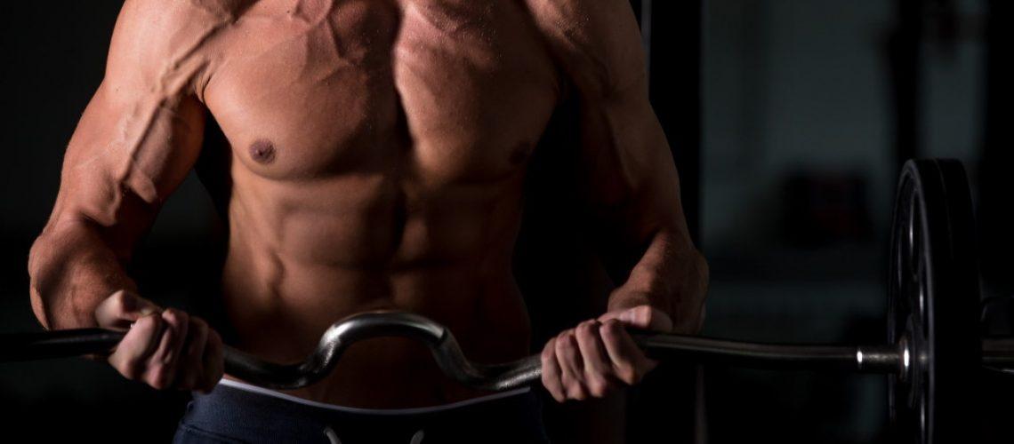 hipertrofie musculara